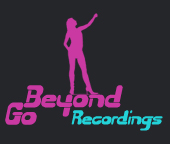 Go Beyond Recordings Logo