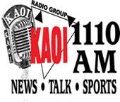 KAOI 1110 logo