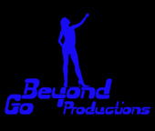 Go Beyond Productions Logo